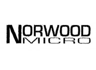 NORWOOD MICRO IS0-500D